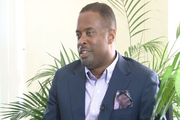 Brantley Says Coalition Fully Supports Tim Harris