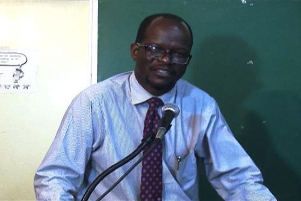 Minister Nisbett Endorses Hector to Represent Nevis 9