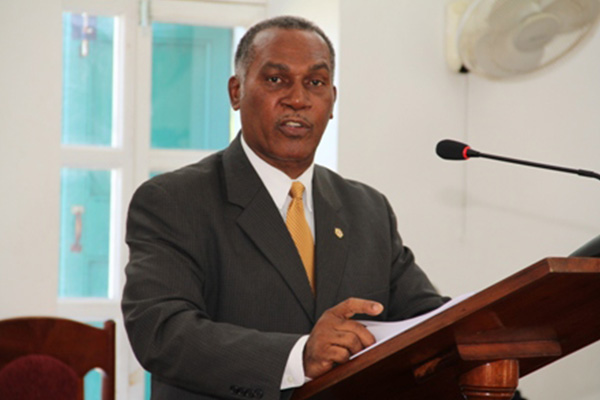 Civil Servants on Nevis to receive pay increase