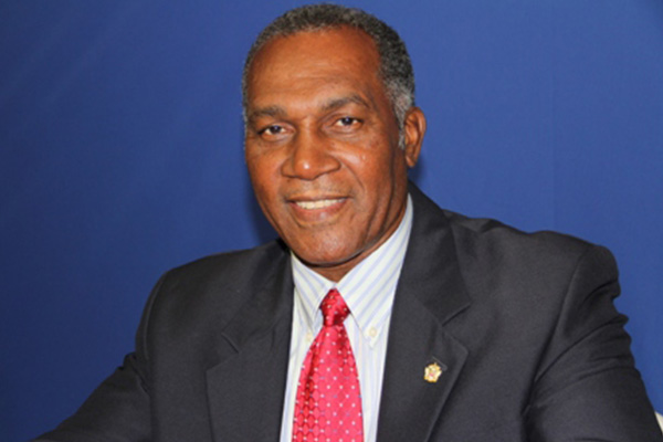 Premier Amory announces changes in the administration of education on Nevis