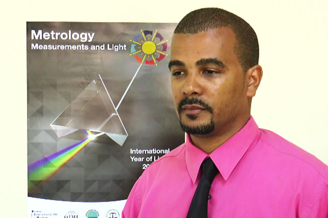 St. Kitts and Nevis Bureau of Standards observes World Metrology Day 2015