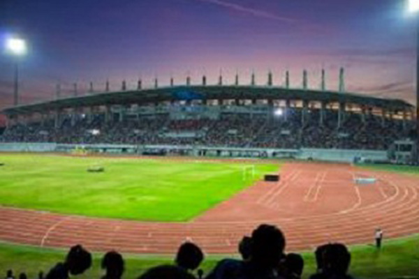 World Relays in Bahamas could surpass budget