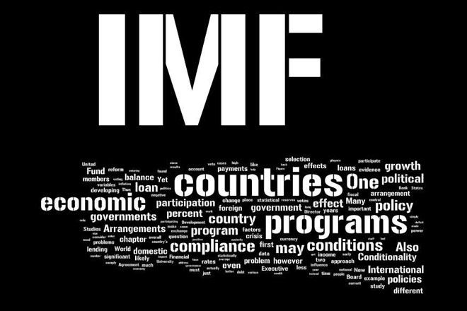 IMF praises government's comprehensive reform of CBI programme