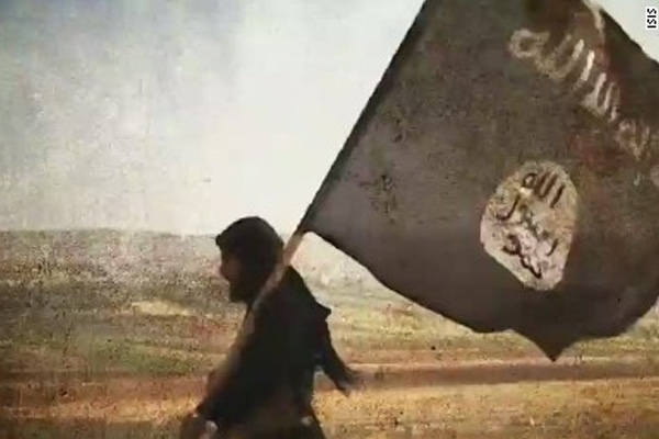 ISIS' use of children: Propaganda and military training