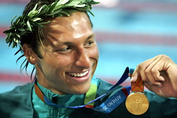 Ian Thorpe Publicly Announces He's Gay in Australian Television Interview