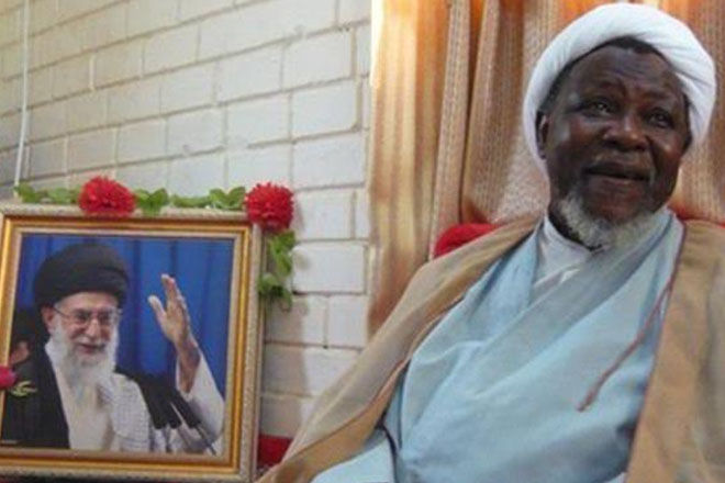Nigerian Shia movement leader's 'wife and son killed'