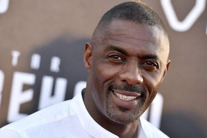 Idris Elba: I'm too old to play James Bond