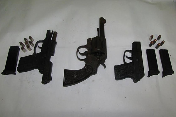 eTrace leads to arrests for Gun Crimes