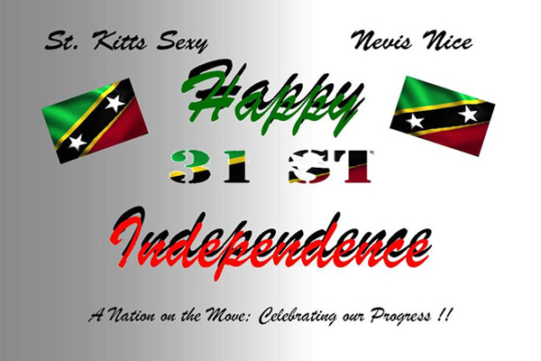 St. Kitts and Nevis has much to Celebrate