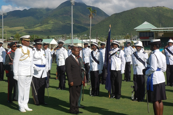 PM Douglas' reshaping of the National Security results in significant reduction in crime
