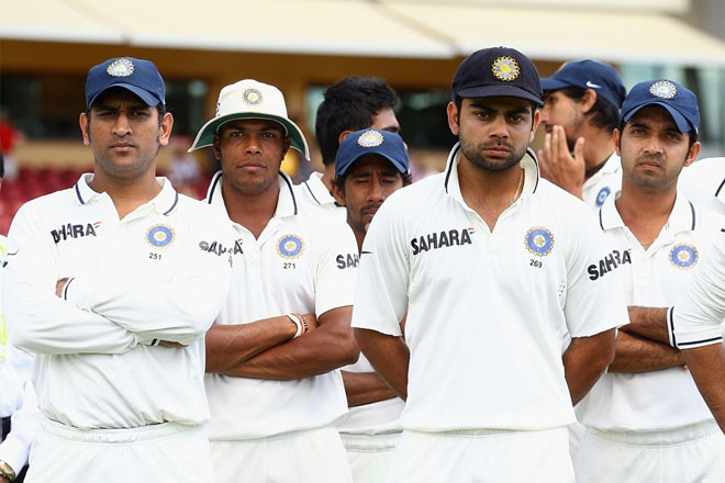 India, New Zealand move up Test rankings
