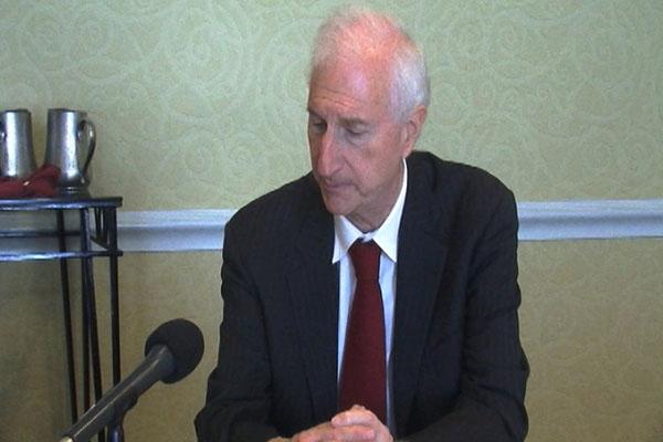 PM Douglas praised by Clinton Foundation