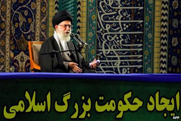 Iran nuclear talks: Tehran 'will not step back one iota'