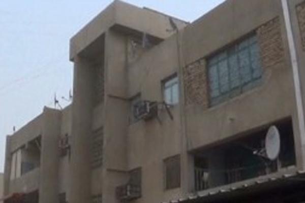 34 killed in militants' raid on reputed brothel in Baghdad