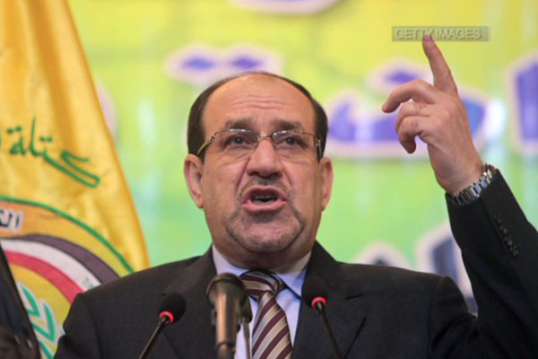 Iraqis vote amid worst violence in year