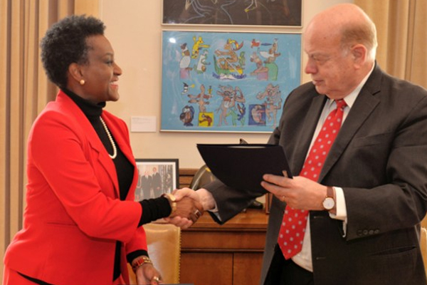 OAS to monitor St. Kitts and Nevis February 16th General Election