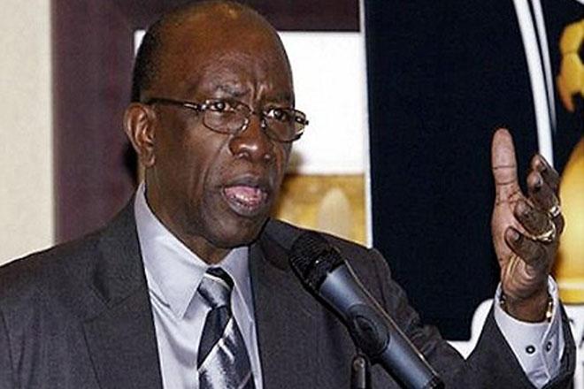 'I am innocent', says Jack Warner on FIFA corruption probe