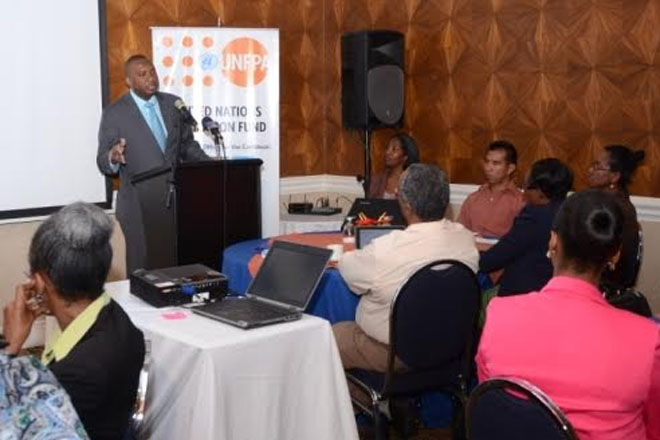 Health Ministry says Ja has made gains in sexual and reproductive health