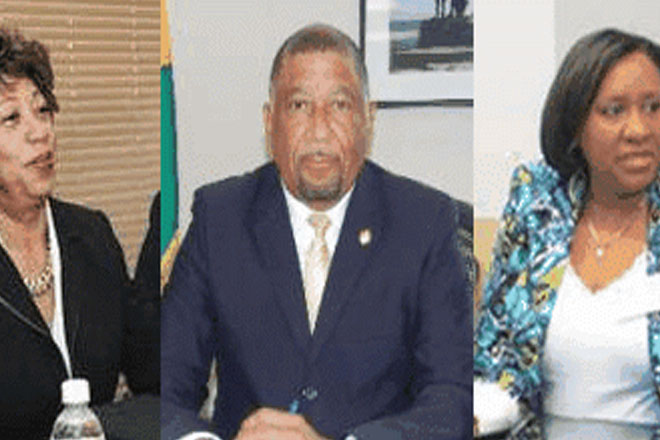 Jamaica diplomats implicated in suppressing press freedom