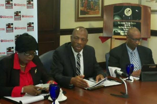 Murders in Jamaica are not random, says Commissioner