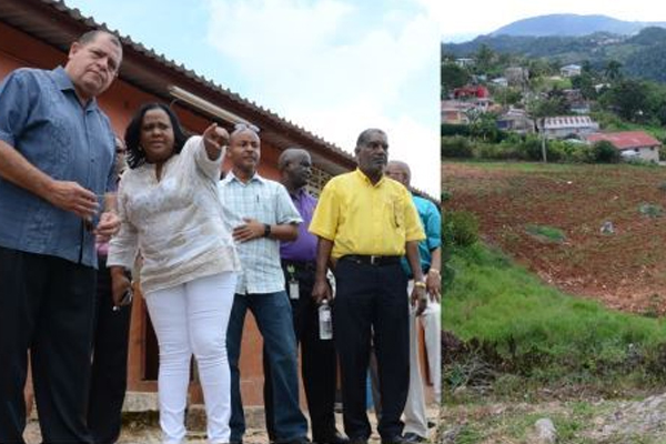 Holmwood Technical to get $10-m sports field