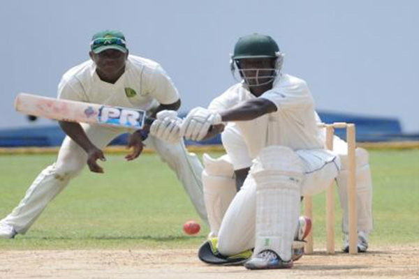 Jamaica finish off Guyana; sends warning