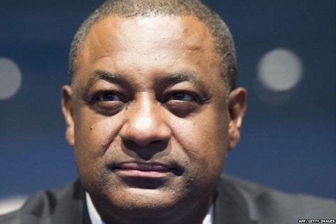 Former FIFA vice president banned for life from football