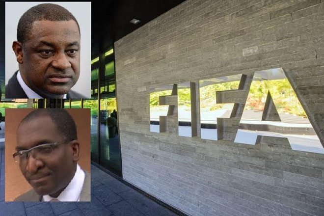 Plot thickens in Cayman Islands FIFA cash scandal