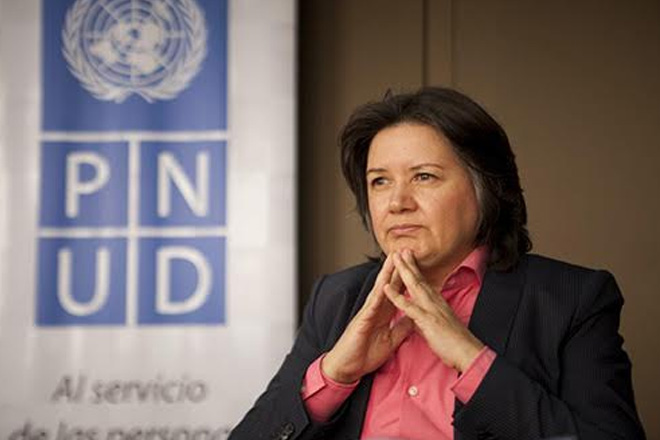 UN official says C'bean countries need urgent access to financing