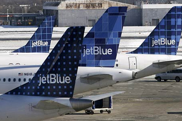 Jetblue inks inter-line agreements with LIAT and Seaborne airlines