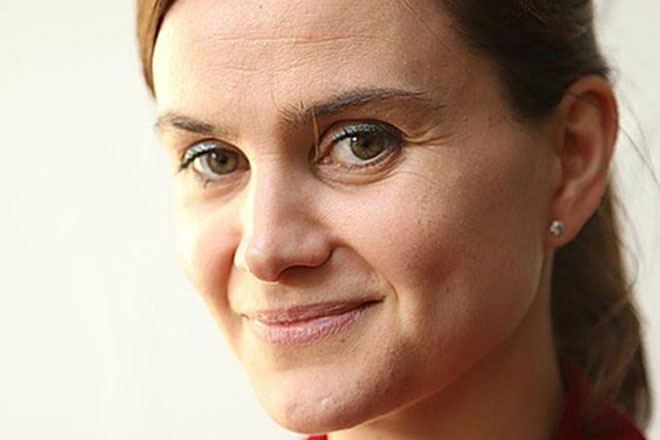 Jo Cox MP dead after shooting attack