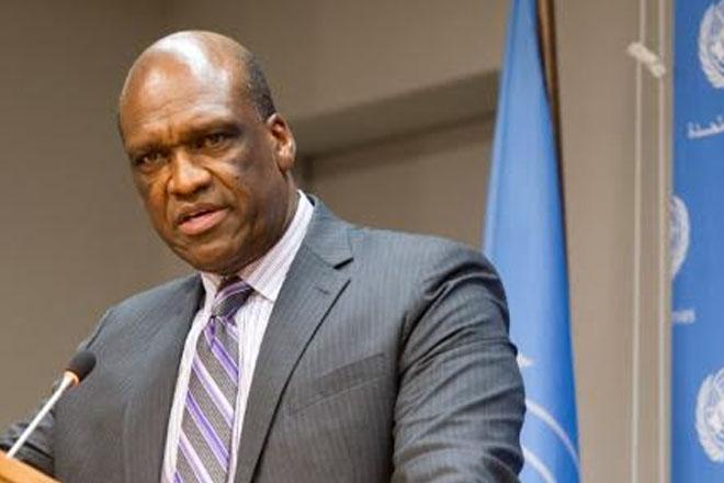 Former Antigua-Barbuda UN president dies in New York