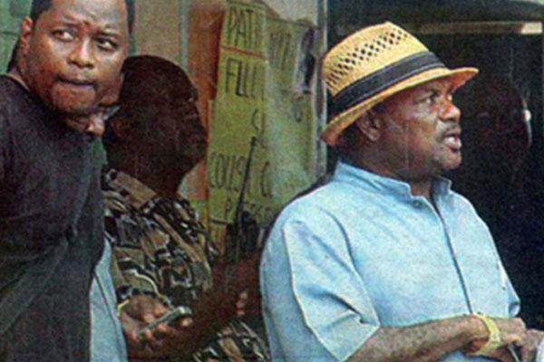 Cops kill three more suspected criminals in Trinidad