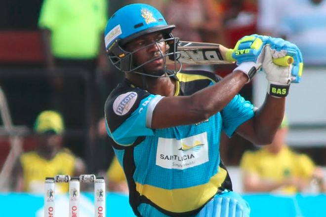 Fletcher, Charles hit fifties again as Zouks stay hot