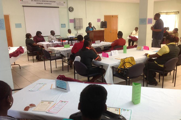Ministry Encourages Professional Development Days