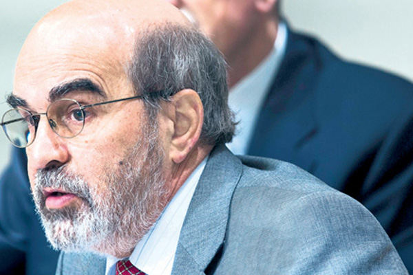 Caribbean agriculture ministers meeting with FAO Director General