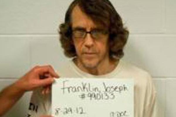 Joseph Franklin, white supremacist serial killer, executed