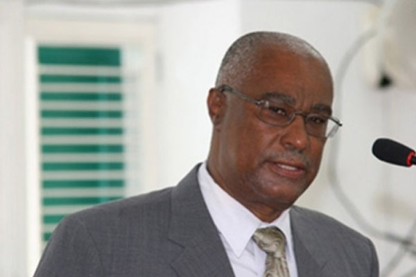 Nevis' Former Premier shares views on Secession