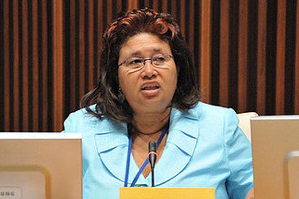 Barbados Ebola rumours untrue, says health ministry