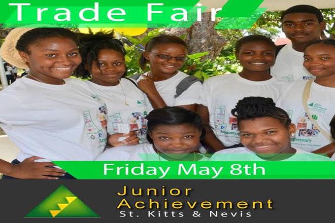 Junior Achievement Trade Fair