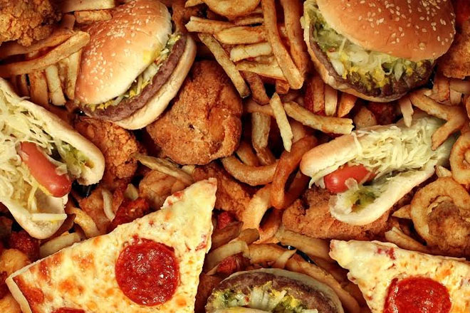 Health expert wants higher taxes on unhealthy foods