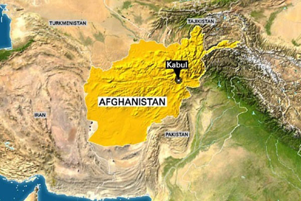 90 dead in Afghanistan avalanche