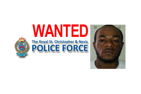 Wanted by RSCNPF: Kamal Travis George
