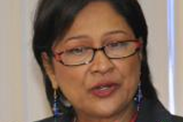 Trinidad PM fires attorney general and national security minister