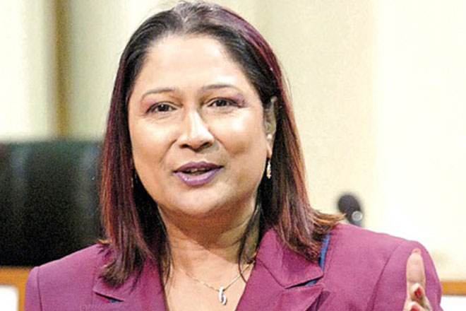 T&T PM agrees to leaders' face-off with Opposition