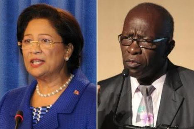 Warner is a stranger to the truth, says Trinidad PM