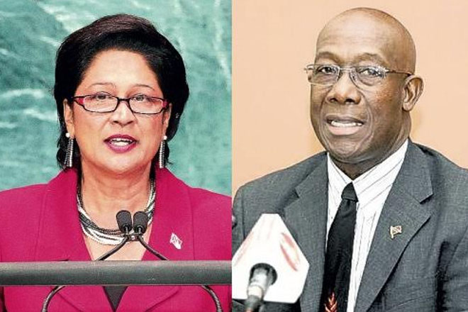 Trinidad PM challenges opposition leader to debate
