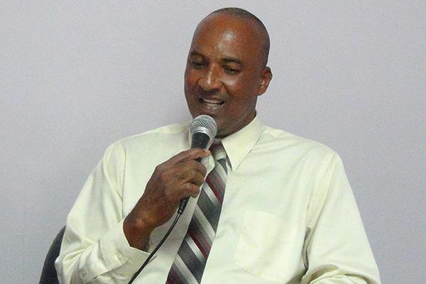 Nevis' Cricketing Chief updates on local Cricket