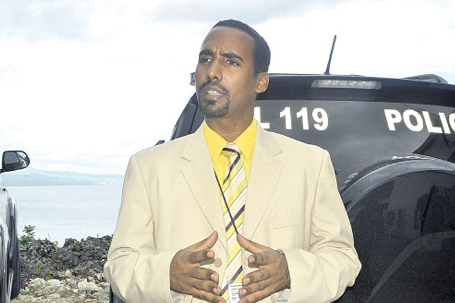 J'can cop testifies in US lottery scam trial