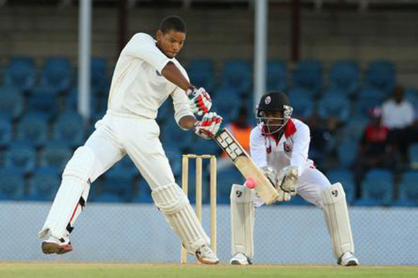 Powell, Hamilton hold up T&T charge
